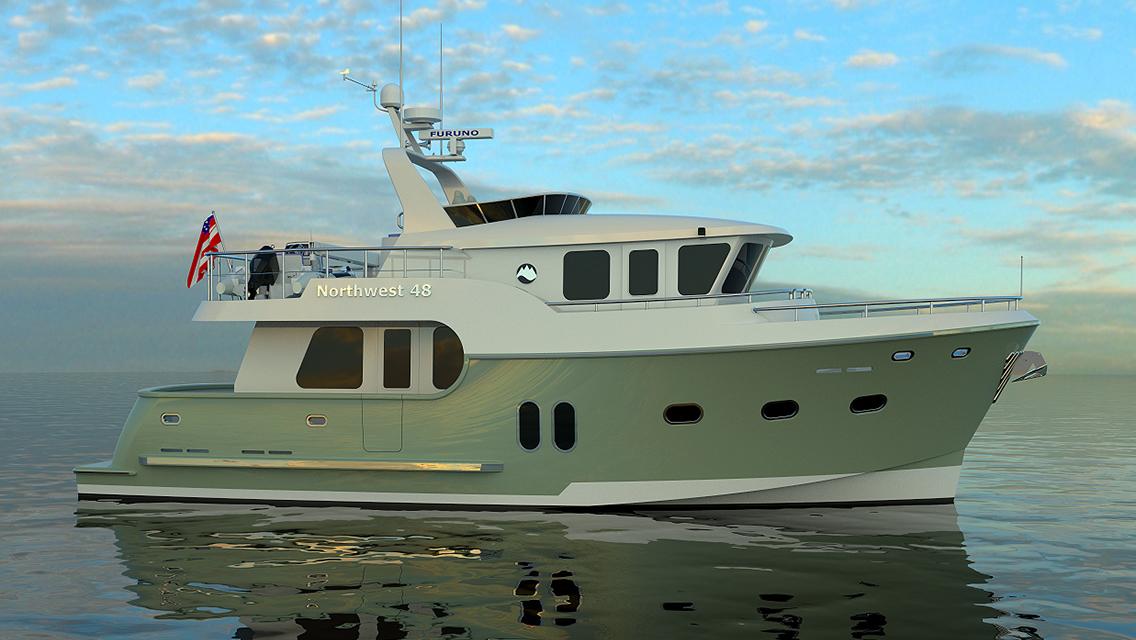 Northwest Yachts